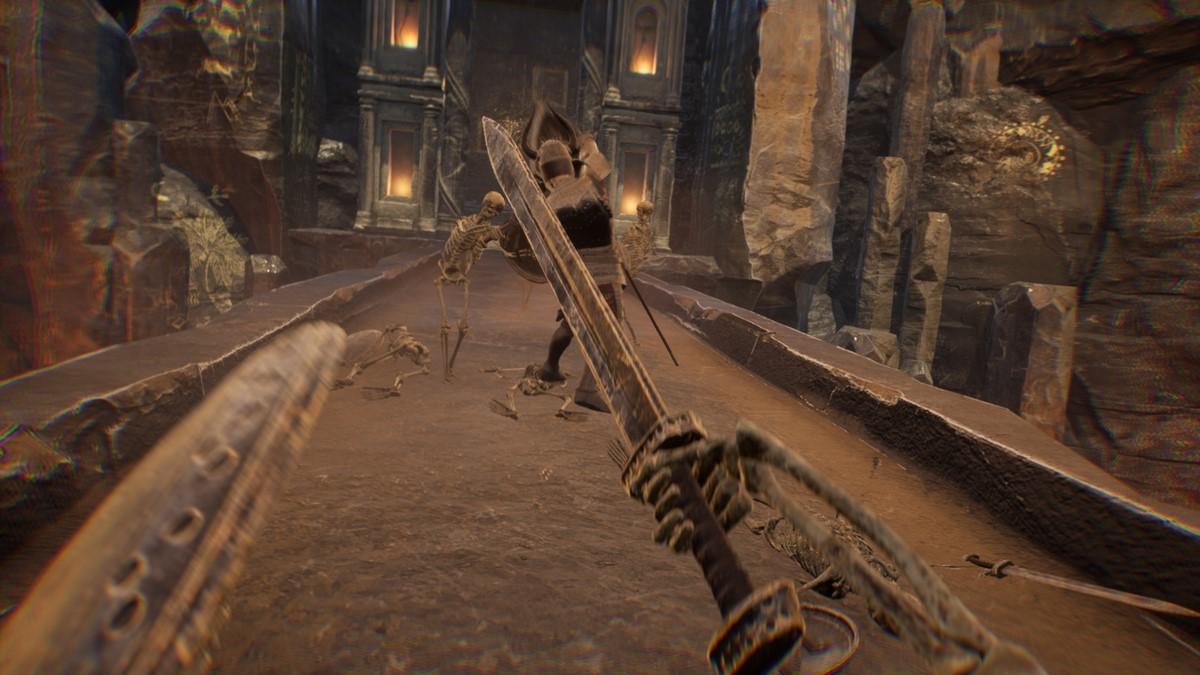 Monster Domain - screenshot