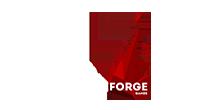 Creative Forge - logo