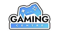 Gaming Center - logo