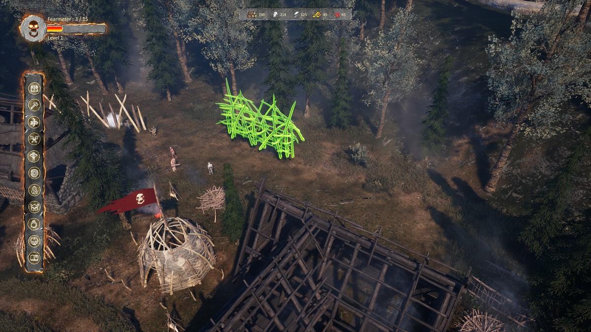 Orc Warchief - screenshot