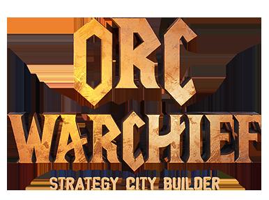 Orc Warchief - logo